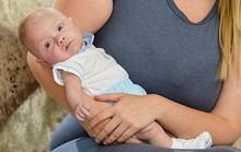 Mẹ sắp phá thai lưu, con bỗng ra đời: chỉ 340 g, vẫn sống khỏe!