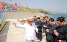 Mỹ - Triều Tiên: Bánh ít đi, bánh quy lại