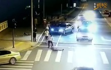 Vụ chém người do tự vệ ở Trung Quốc: Người đi xe đạp thoát tội