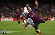 Barca sợ sụp đổ dây chuyền