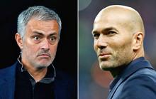 CĐV đòi sa thải Mourinho, M.U bắt đầu đàm phán với Zidane?