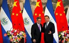 Mỹ muốn trừng phạt El Salvador vì thân Trung Quốc