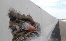 Không có chuyện bê tông cốt chuối trên cao tốc Đà Nẵng – Quảng Ngãi