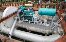 Khúc mắc mới vụ thuê siêu máy bơm chống ngập ở TP HCM