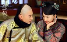 Phim cung đấu Trung Quốc gây sốt với khán giả Việt