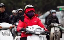 Bắc Bộ sẽ đón rét đậm, rét hại kể từ ngày 9-12