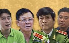 Đường dây đánh bạc ngàn tỉ: Chỉ ông Phan Văn Vĩnh và Nguyễn Thanh Hoá trực tiếp tham dự