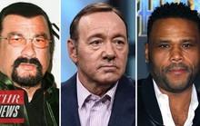 Ba ngôi sao nam thoát truy tố tấn công tình dục
