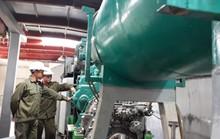 TP HCM chốt giá thuê siêu máy bơm