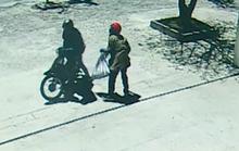 Đã xác định nghi phạm trong vụ cướp ngân hàng ở Khánh Hòa