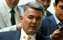 """Nhóm thượng nghị sĩ Mỹ tố Trung Quốc """"bắt nạt"""", ra dự luật giúp Đài Loan"""