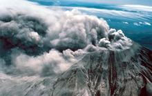 Vết sẹo trái đất mở cổng địa ngục dưới siêu núi lửa