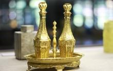 Chiêm ngưỡng những bảo vật rồng - phượng triều Nguyễn
