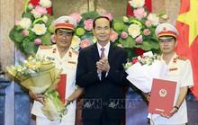 VKSND Tối cao có thêm 2 tân phó viện trưởng