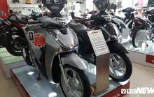 Honda SH150i ế tại Indonesia nhưng người Việt lại phát cuồng