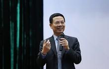 Quyền Bộ trưởng Nguyễn Mạnh Hùng: Sẽ xây dựng mạng xã hội Việt chiếm 60% thị phần