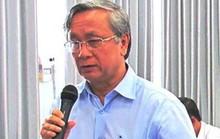 Nguyên giám đốc Sở Y tế Long An phản ứng kết luận điều tra