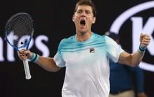 Mở màn buồn cho quần vợt Mỹ