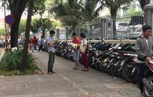 TP HCM chỉ đạo chấm dứt tất cả các bãi giữ xe trên vỉa hè