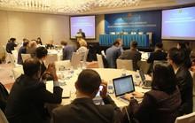 ASEAN giải quyết các vấn đề trên biển