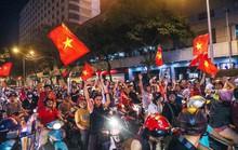 Muôn vạn cảm xúc trước chiến thắng của U23 Việt Nam