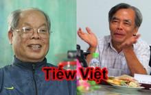 Đăng ký bản quyền Tiếw Việt chỉ để... bớt đàm tiếu!