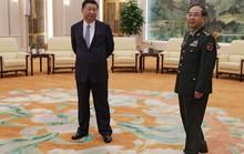 Trung Quốc đả hổ cơ hội