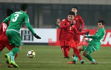 Lối đá của U23 Việt Nam khó chịu nhất giải