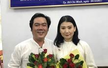 NSƯT Mỹ Uyên, đạo diễn Chánh Trực lên chức