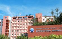 Trường ĐH Quốc tế tuyển sinh theo 6 phương thức