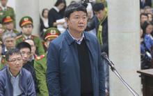 Tòa xử ông Đinh La Thăng: Luật sư đề nghị triệu tập thêm nhân chứng