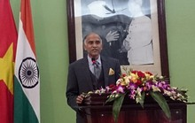 Việt Nam - Ấn Độ tăng cường hợp tác về bảo vệ bờ biển