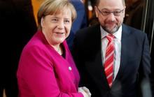 Thủ tướng Đức và canh bạc cuối cùng
