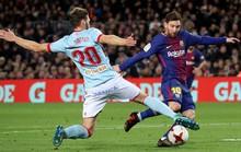 Thắng 5 sao Celta Vigo, Barcelona vào tứ kết Cúp Nhà vua