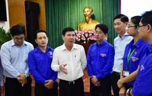 TP HCM tăng lương cho cán bộ - công chức