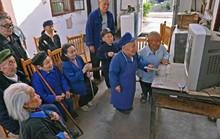 Bí ẩn về ngôi làng người lùn tại vùng cao Trung Quốc