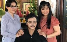 Võ Minh Lâm mơ làm họa sĩ thành kép hát