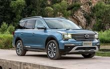 Ôtô Trung Quốc - tham vọng bá chủ thế giới
