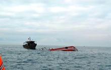 Đâm chìm tàu cá khiến 15 ngư dân suýt chết, tàu hàng bỏ chạy
