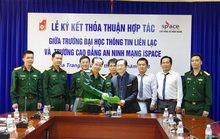 Đào tạo chuyên sâu về an ninh mạng tại Nha Trang