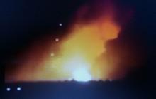 Bộ Quốc phòng: Điều tra vụ nổ kho đạn ở tỉnh Gia Lai