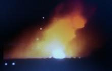 Vụ nổ kho đạn tại Gia Lai: Khẩn trương điều tra nguyên nhân