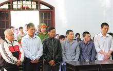 Tuyên tử hình vụ xả súng kinh hoàng ở Đắk Nông