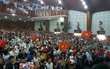 Clip người dân Tây Đô, Phú Quốc reo hò trong niềm vui chiến thắng của U23 Việt Nam