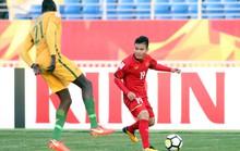 Báo Úc: U23 Việt Nam hay và lém lỉnh