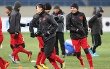 U23 Việt Nam: Sân đẹp, ngại gì Hàn Quốc?