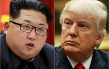 Nhà Trắng lên tiếng vụ ông Trump so kè nút bấm hạt nhân