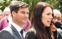 Thủ tướng New Zealand bất ngờ tiết lộ có bầu