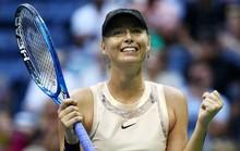 Sharapova lọt vào bán kết Giải Thâm Quyến mở rộng