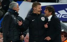Căng thẳng giữa Mourinho – Conte leo thang